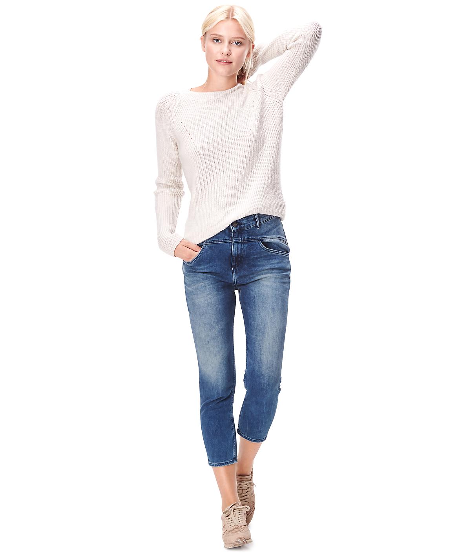 3/4-Jeans W1168460