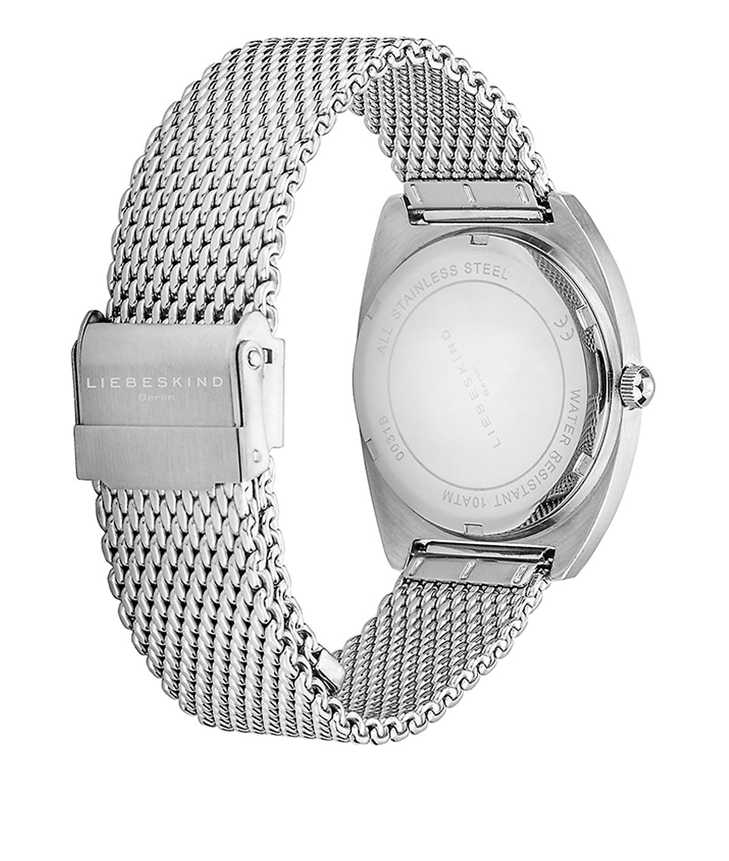Armbanduhr Metal Medium LT-0031-MQ