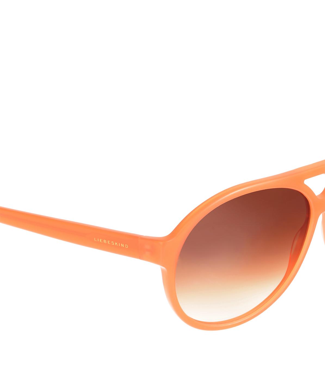 Aviator sunglasses 10315 from liebeskind