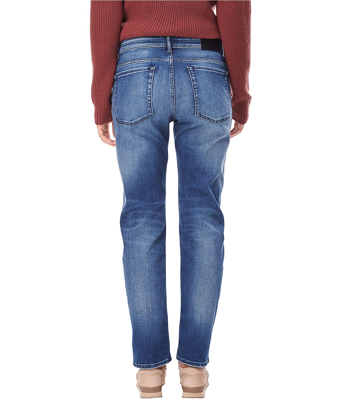 Boyfriend jeans H1168110 from liebeskind