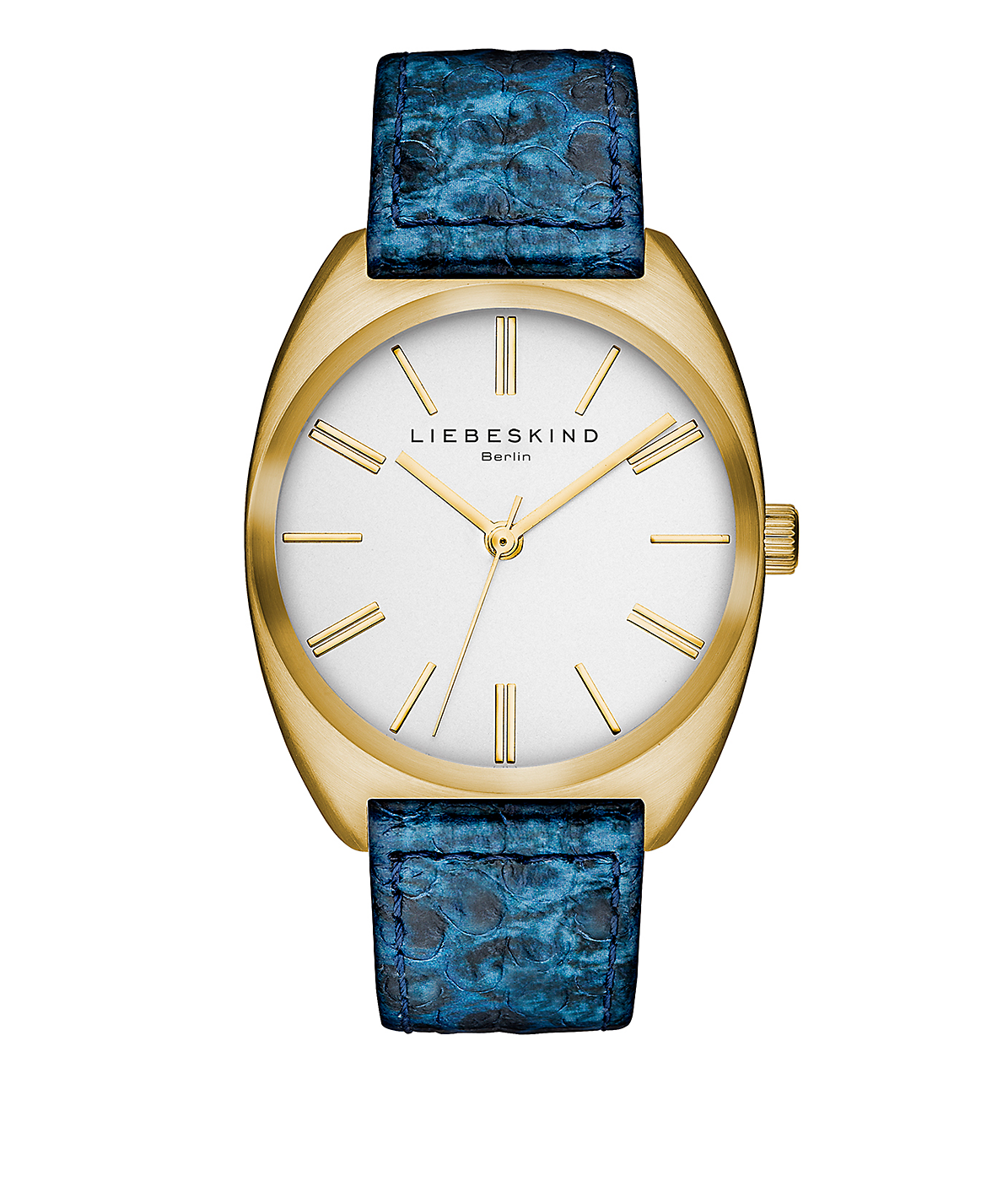 Brand New Snake Large watch from liebeskind