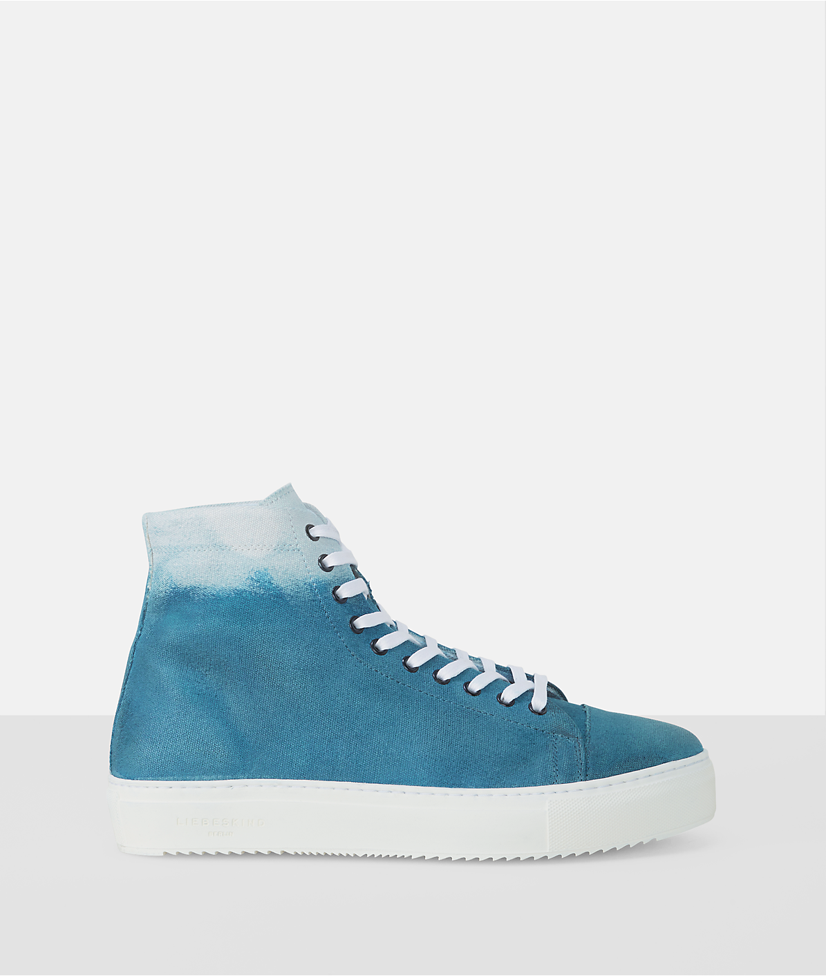 Canvas trainers from liebeskind