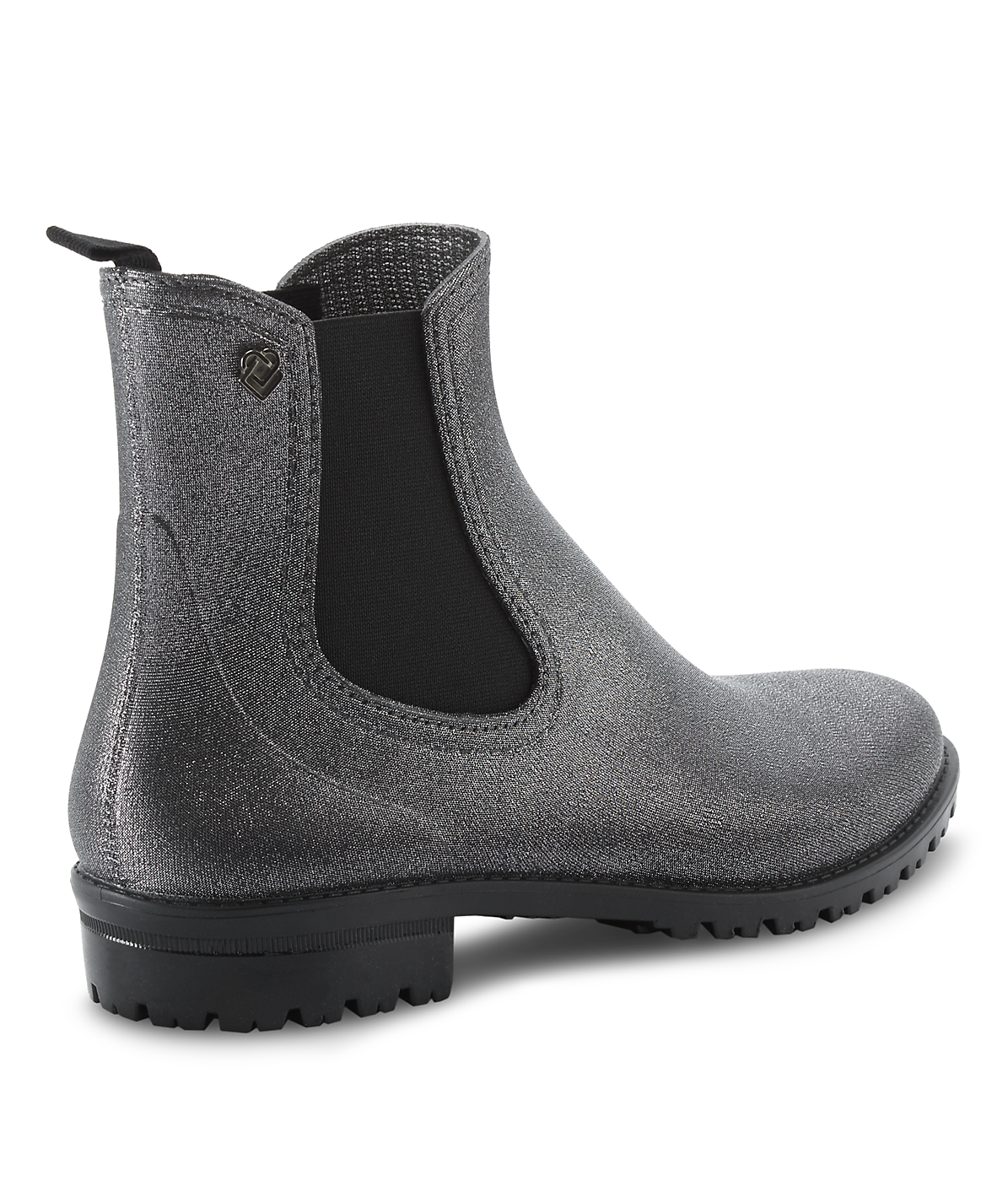 Chelsea gum boots from liebeskind