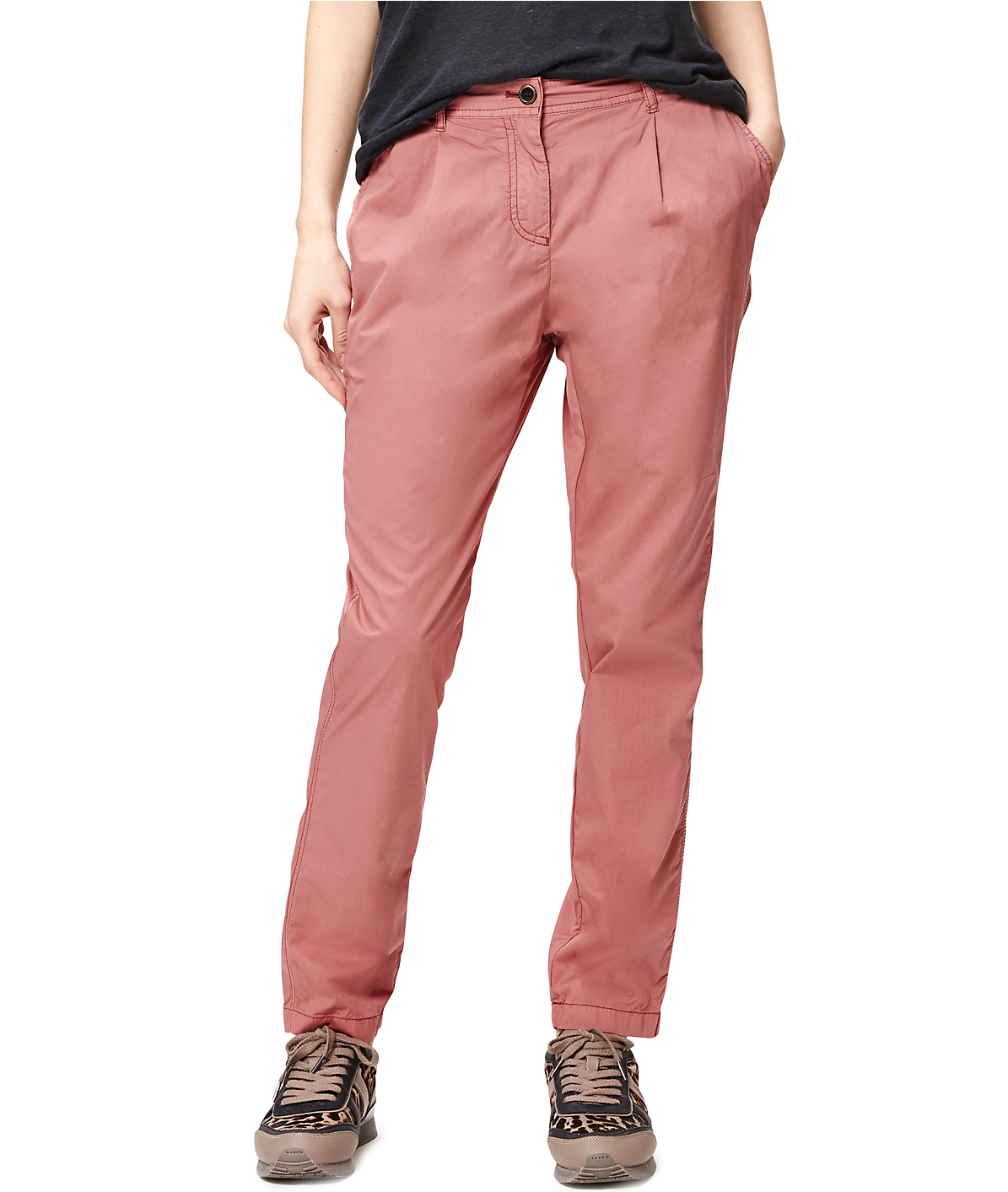 Chinos S1164201 from liebeskind