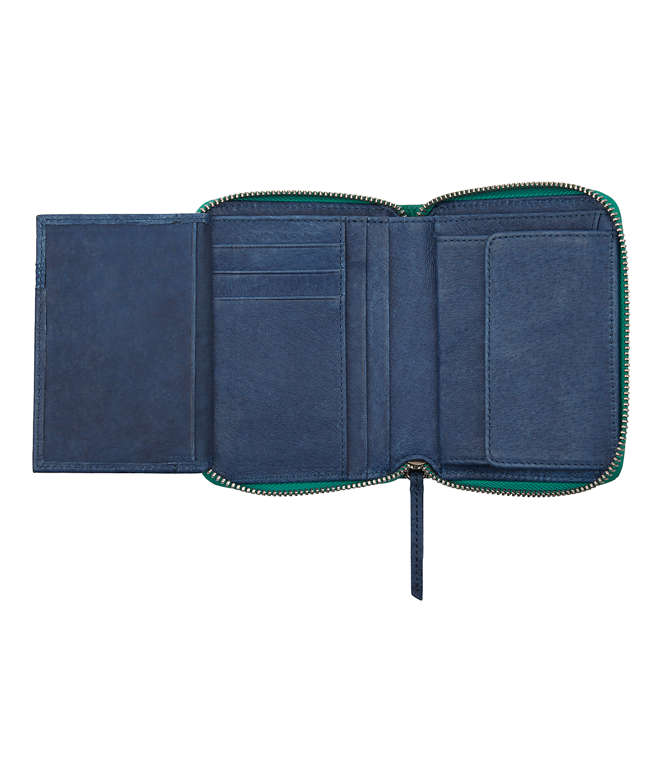 ConnyF7 wallet from liebeskind