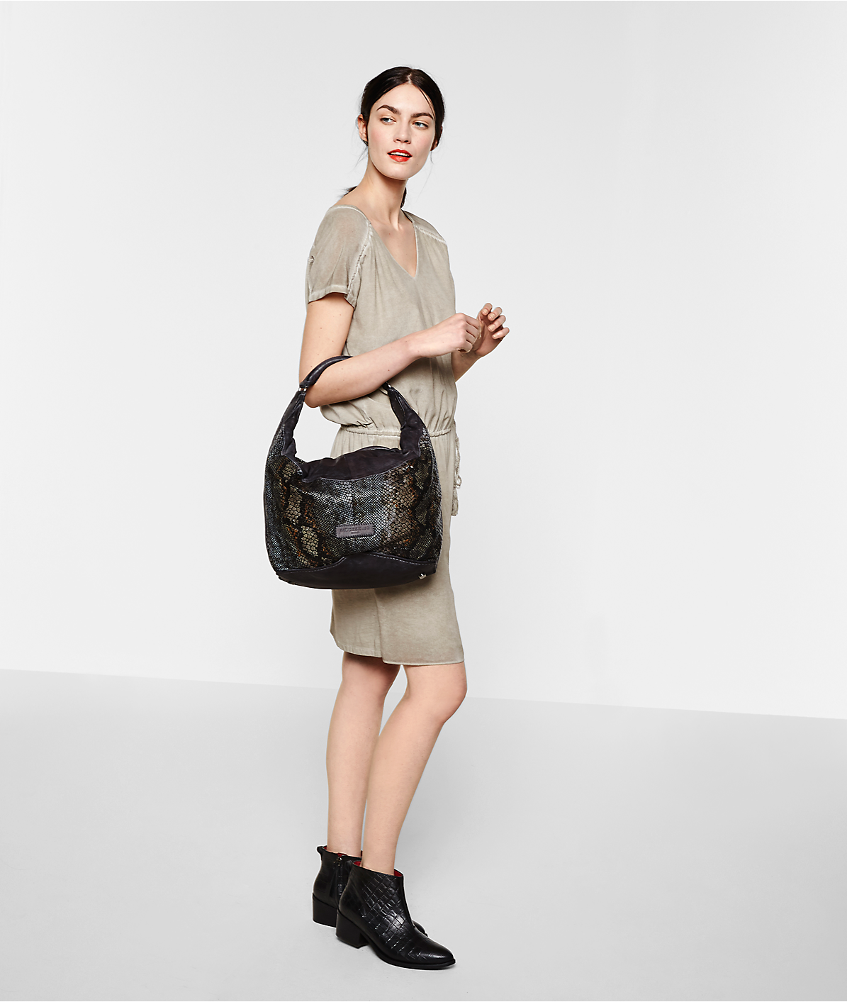 Handbag Tumba from liebeskind