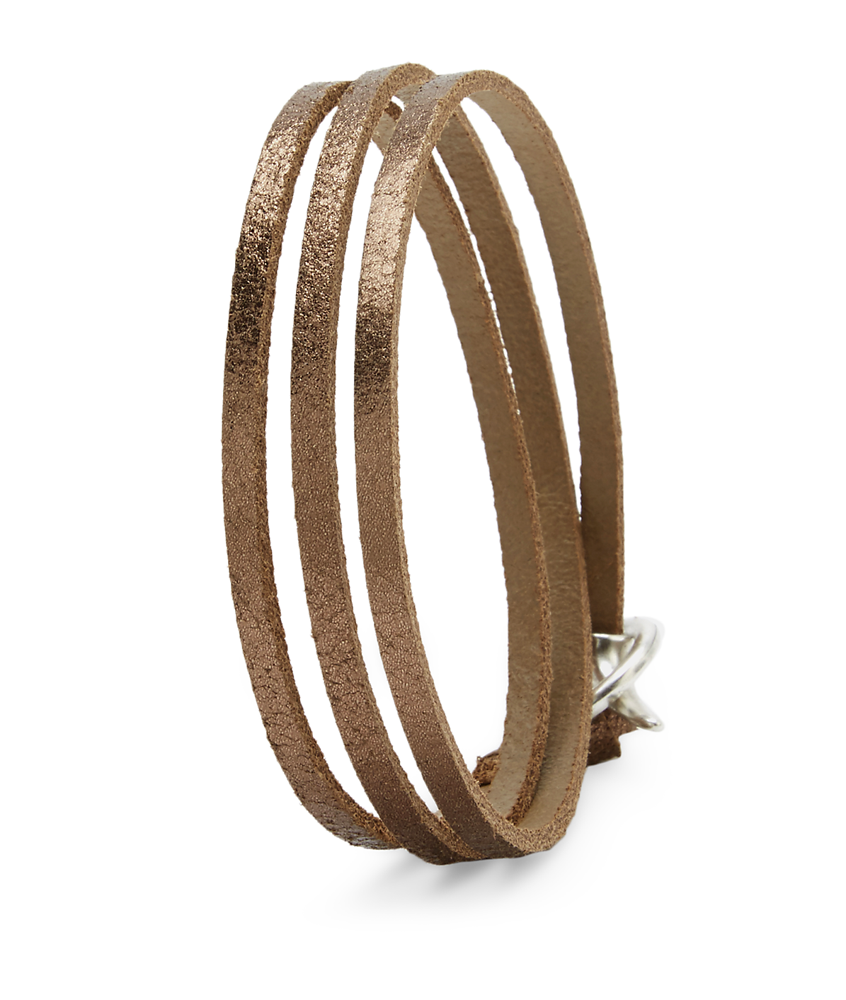 Joy leather bracelet from liebeskind