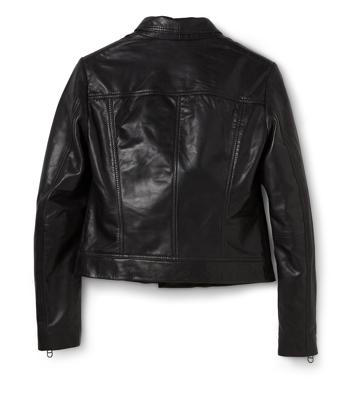Leather jacket F2175003 from liebeskind