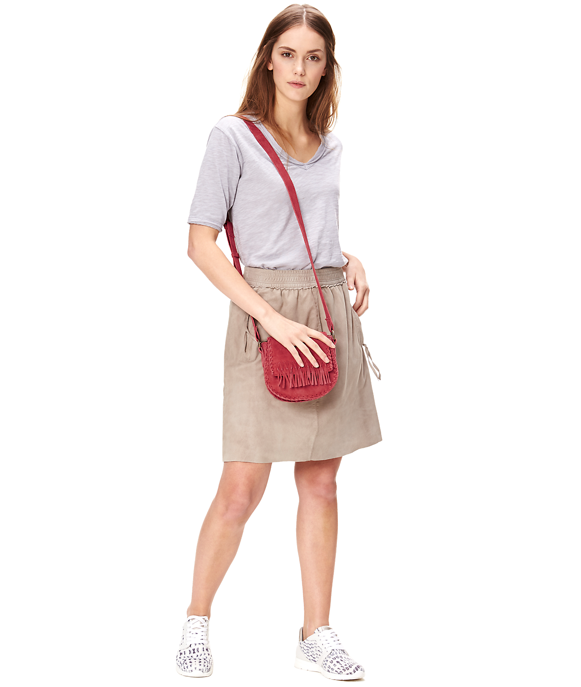 Lennja cross-body bag from liebeskind
