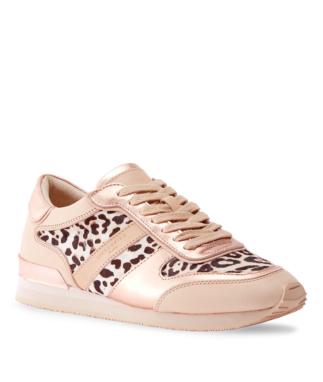 Leopard sneaker LS0094 from liebeskind