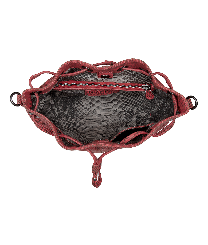 Loki bucket bag from liebeskind