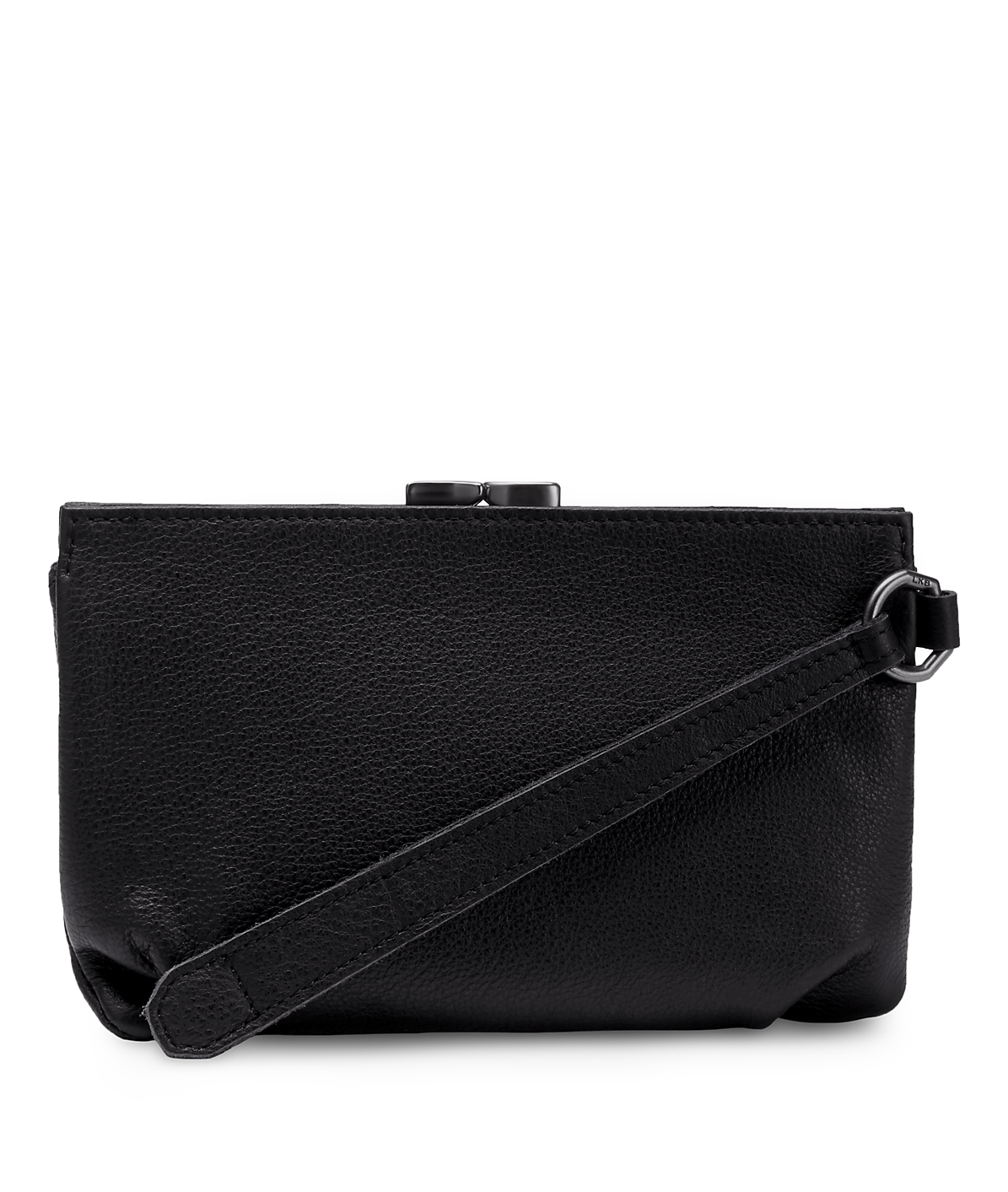 Patsy clutch from liebeskind