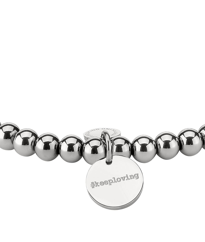 Perlenarmband LJ-0071-B-17