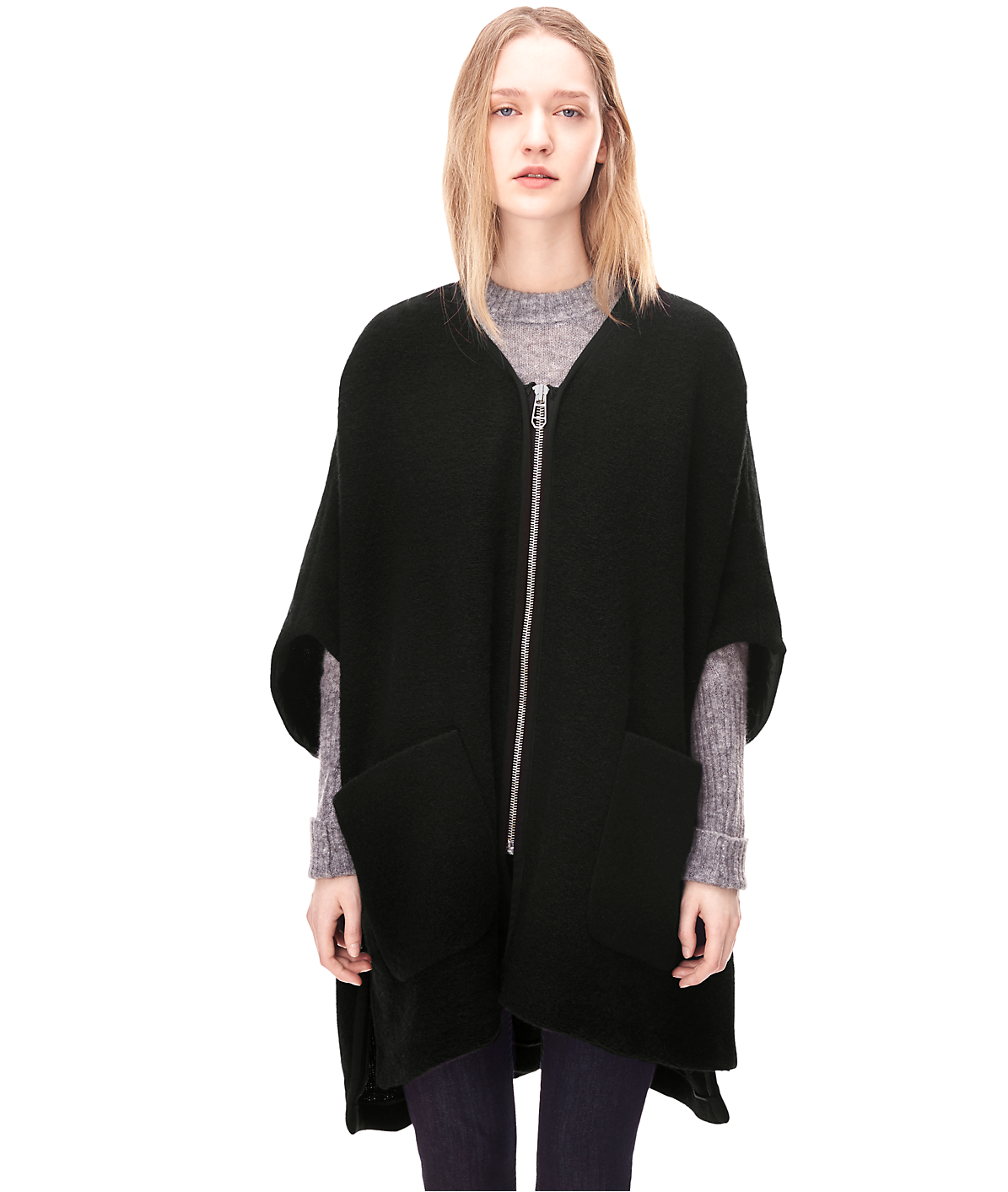 Poncho H1163101 from liebeskind