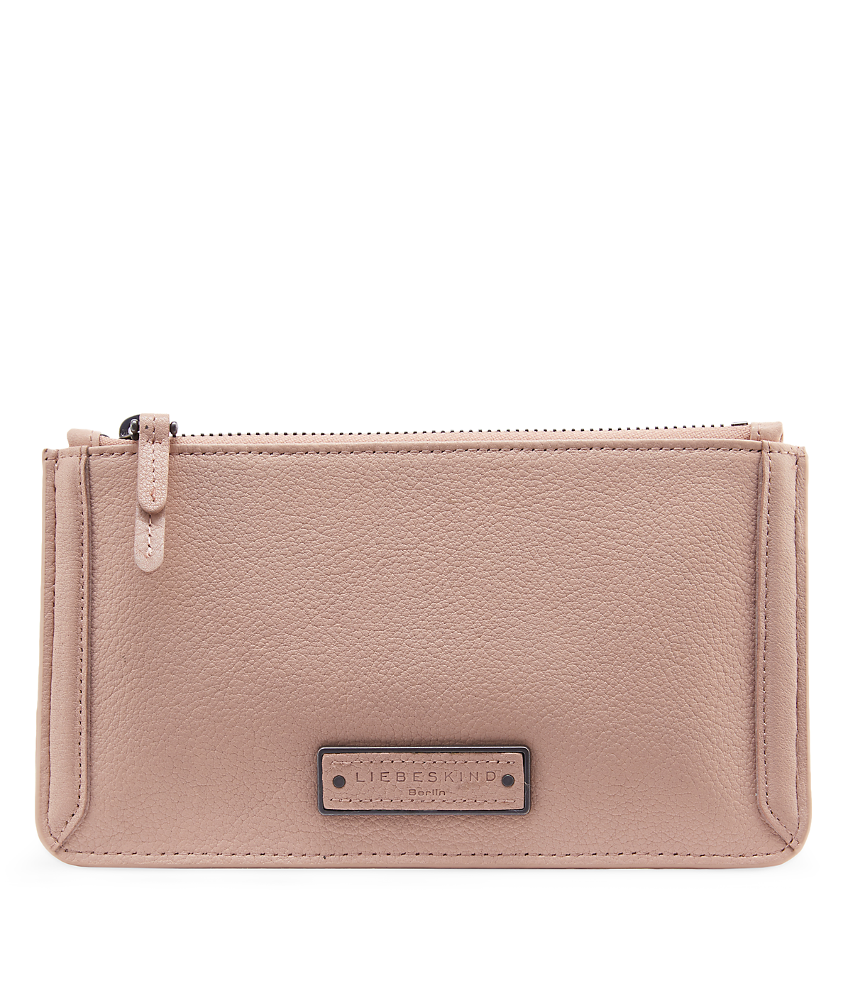 Rabia zip pouch from liebeskind