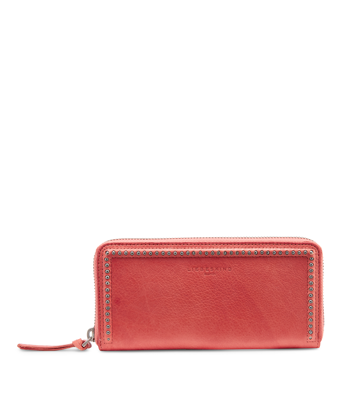 Sally studded wallet from liebeskind
