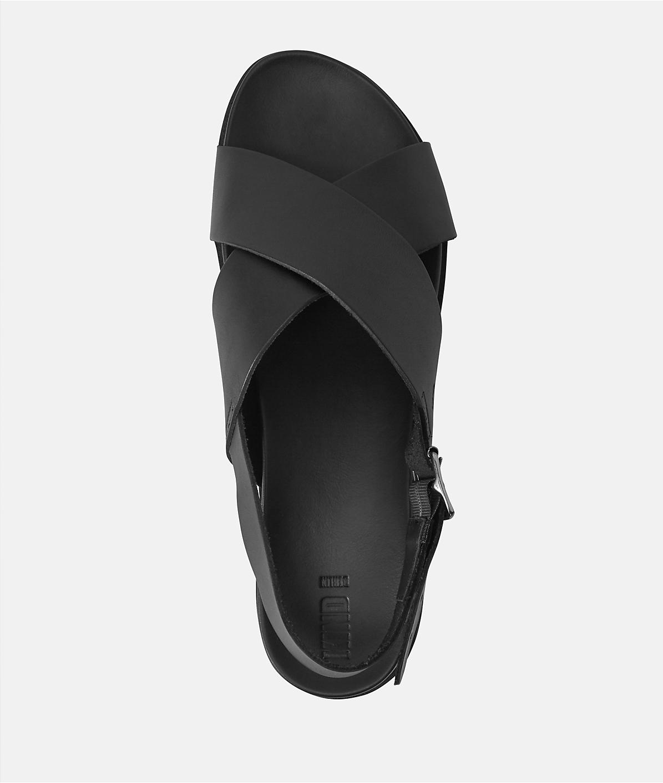 Sandales à semelle épaisse de liebeskind