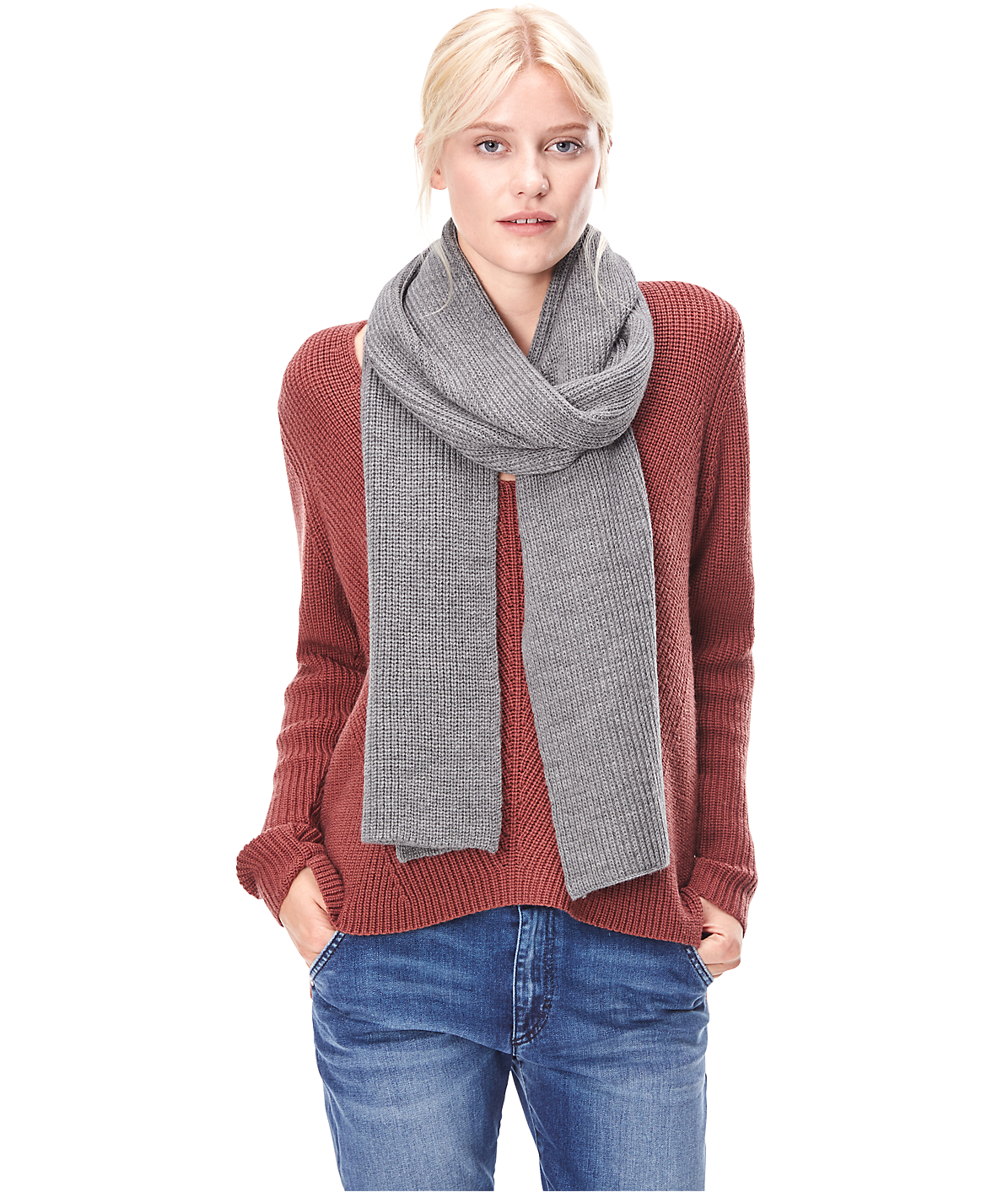 Scarf W1165005 from liebeskind