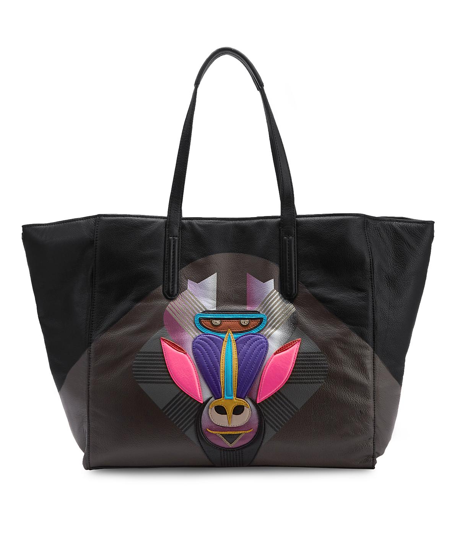 Shopper Uruma