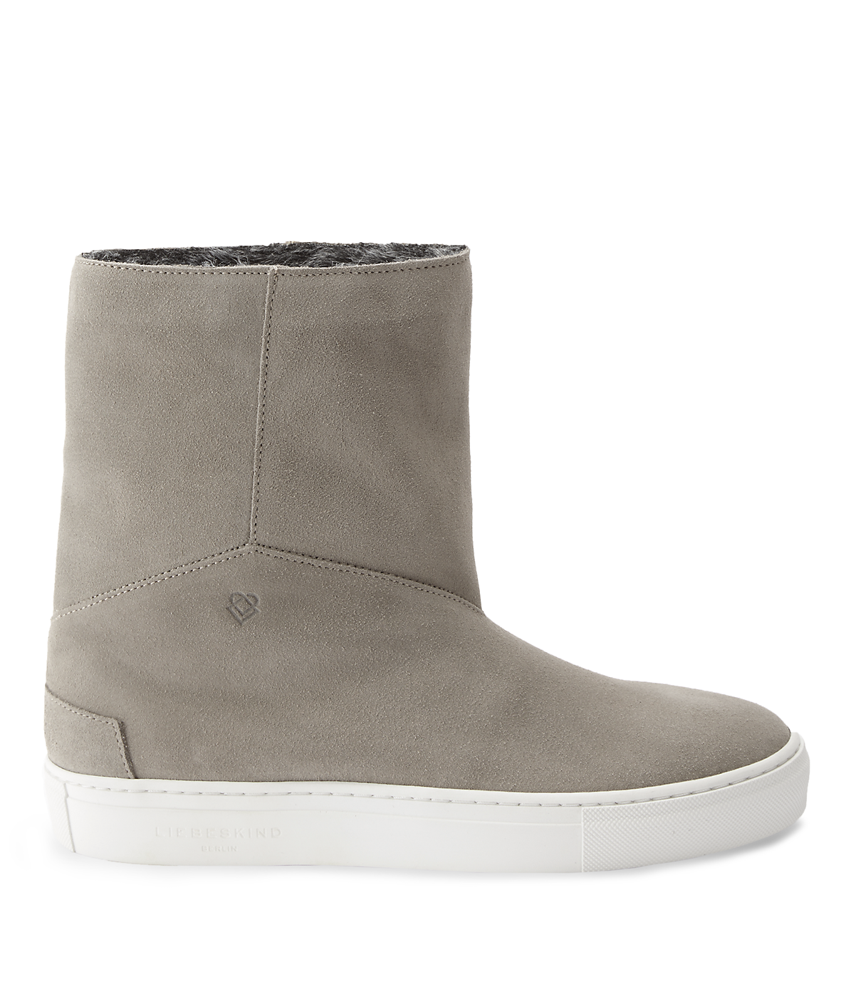 Short boots LS0117 from liebeskind