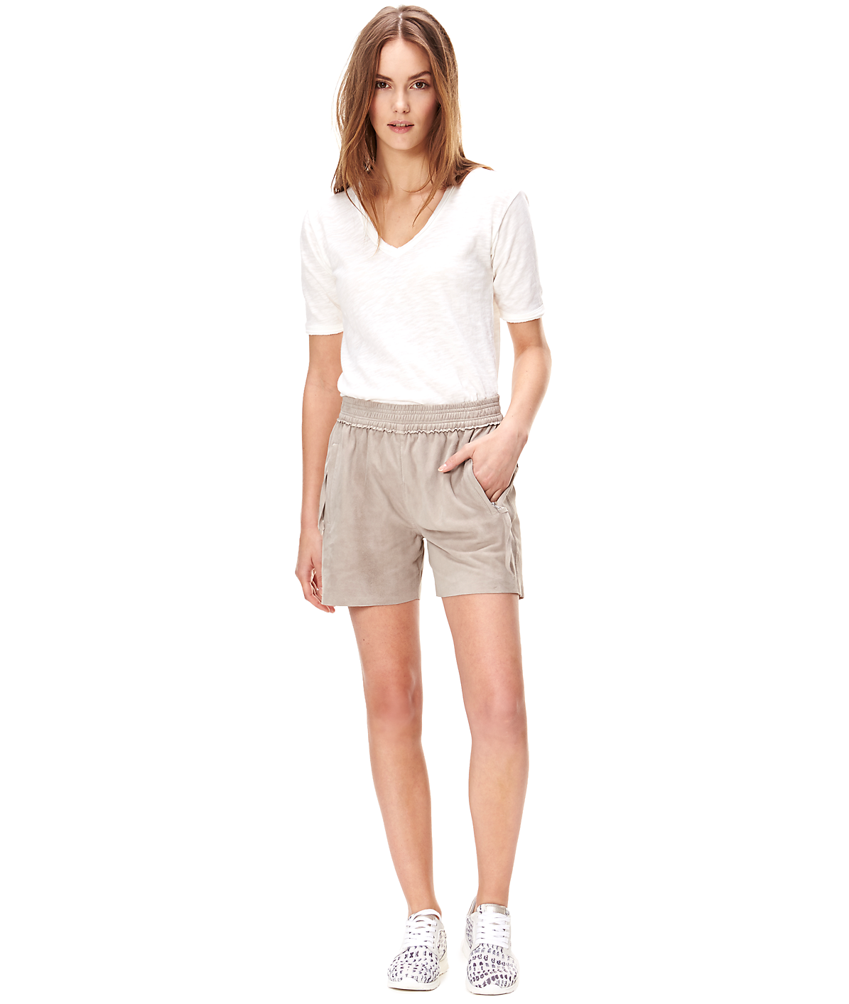 Shorts S1167102 from liebeskind