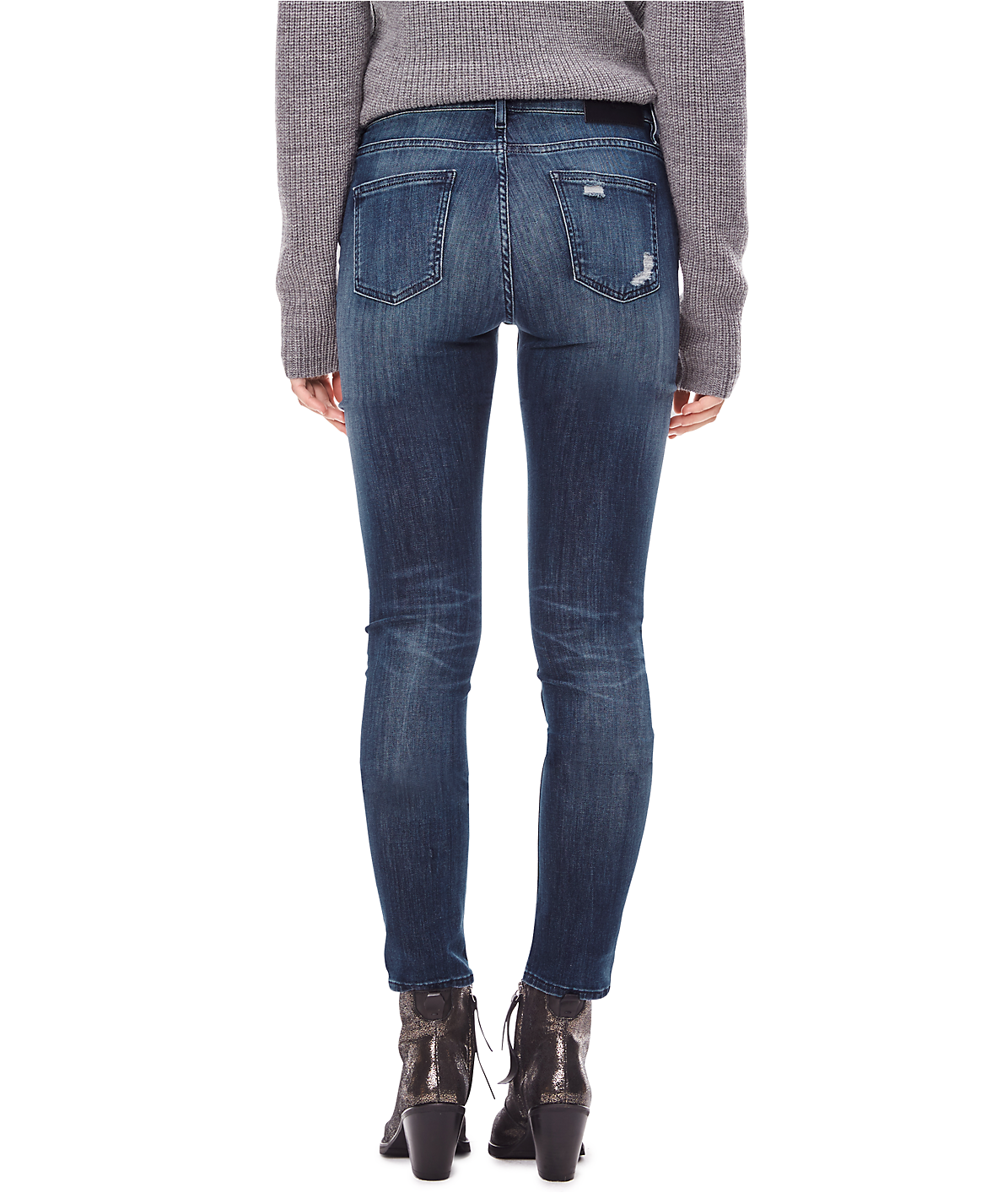 Skinny jeans H1168240 from liebeskind