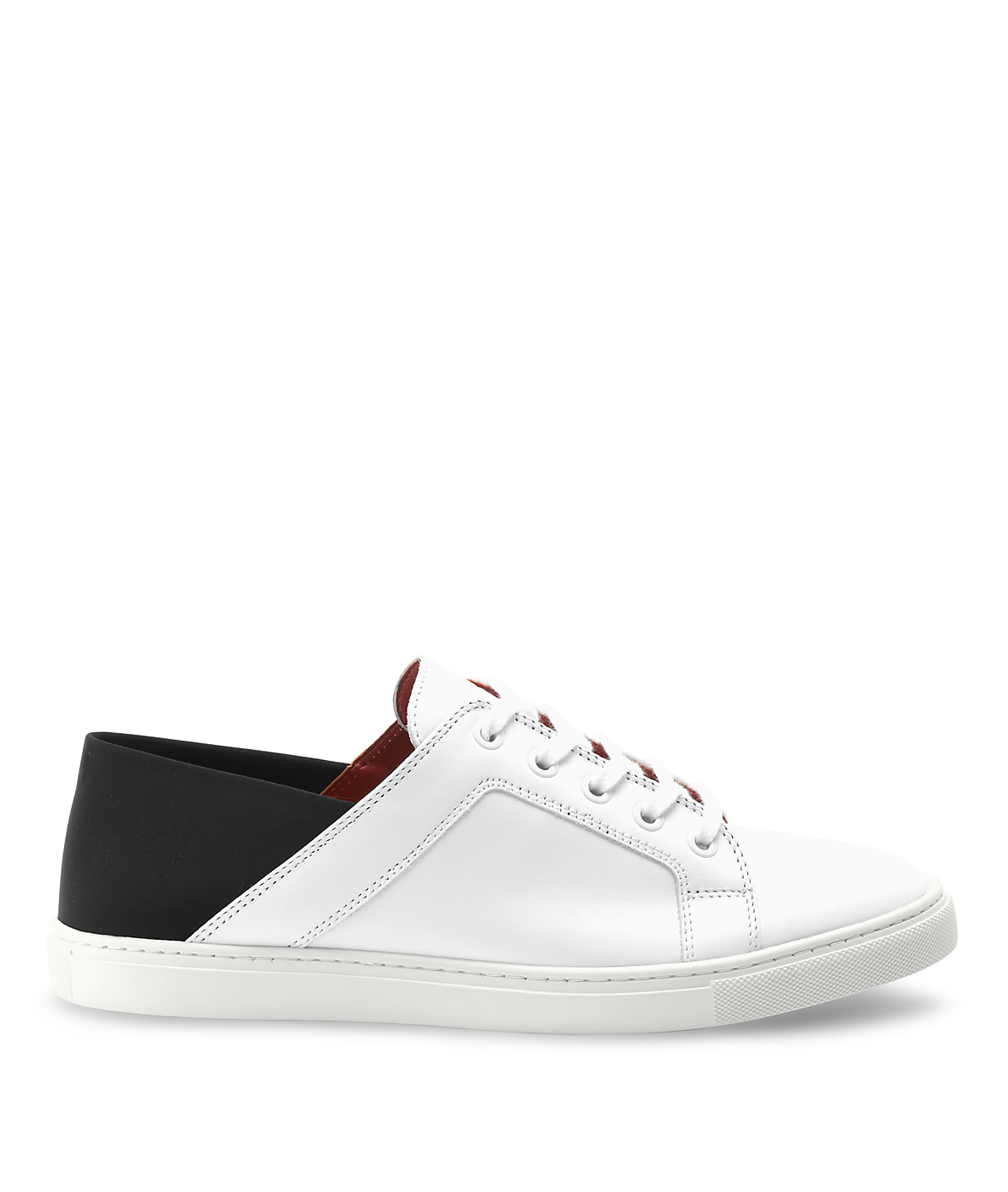 Stretch slip-ons from liebeskind