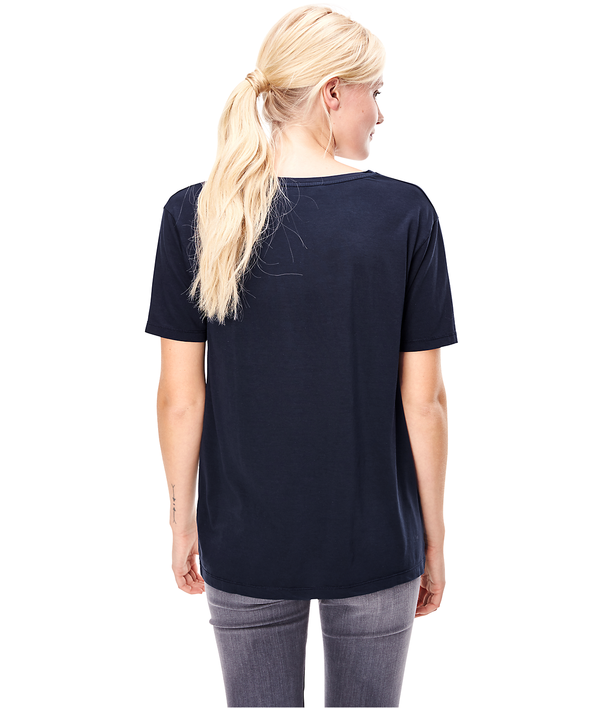 T-shirt W1161200 from liebeskind