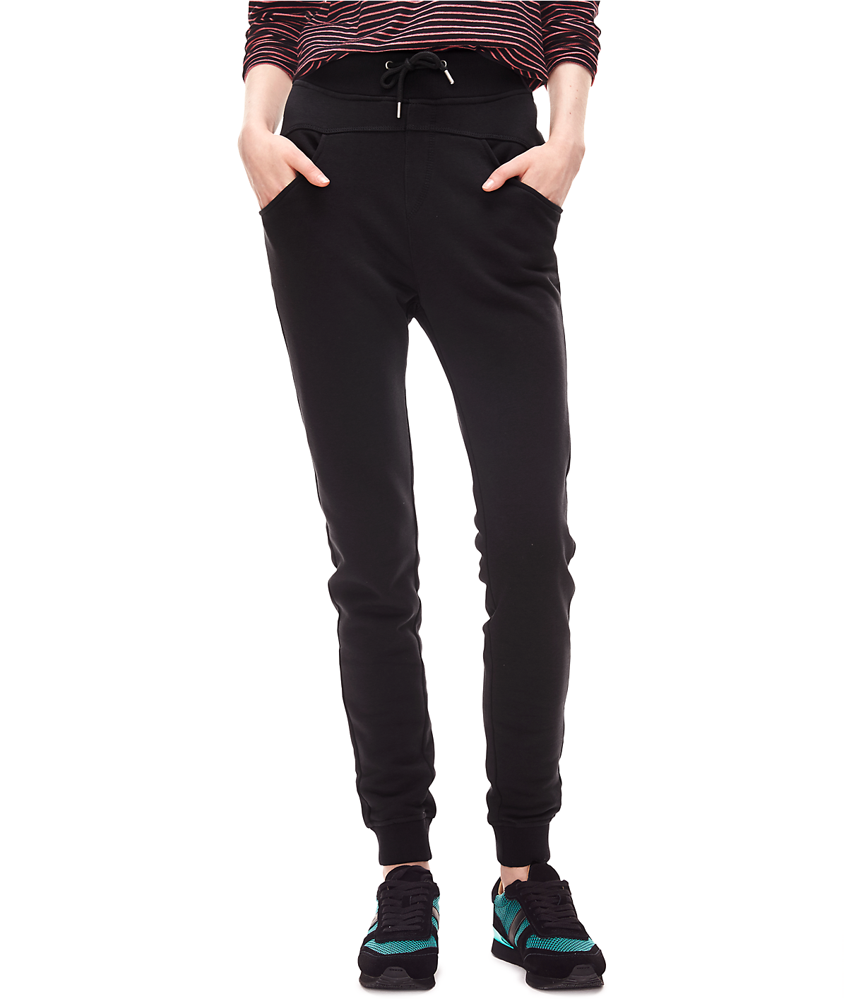 Tracksuit bottoms H1160016 from liebeskind