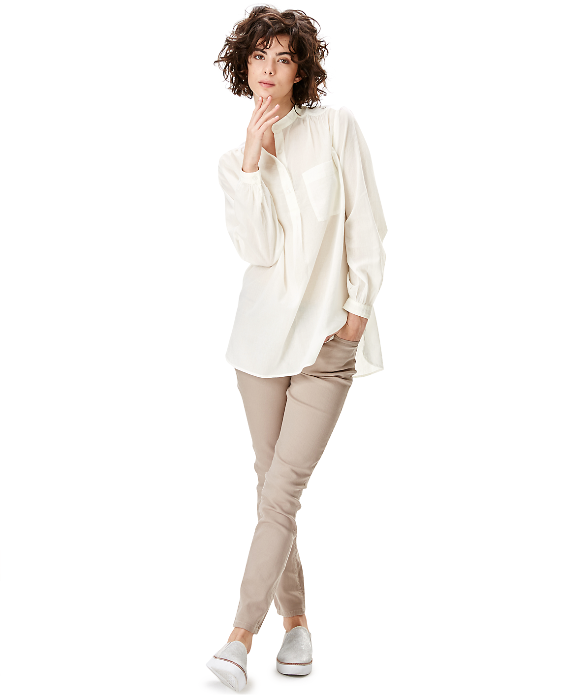 Tunic S1162602 from liebeskind