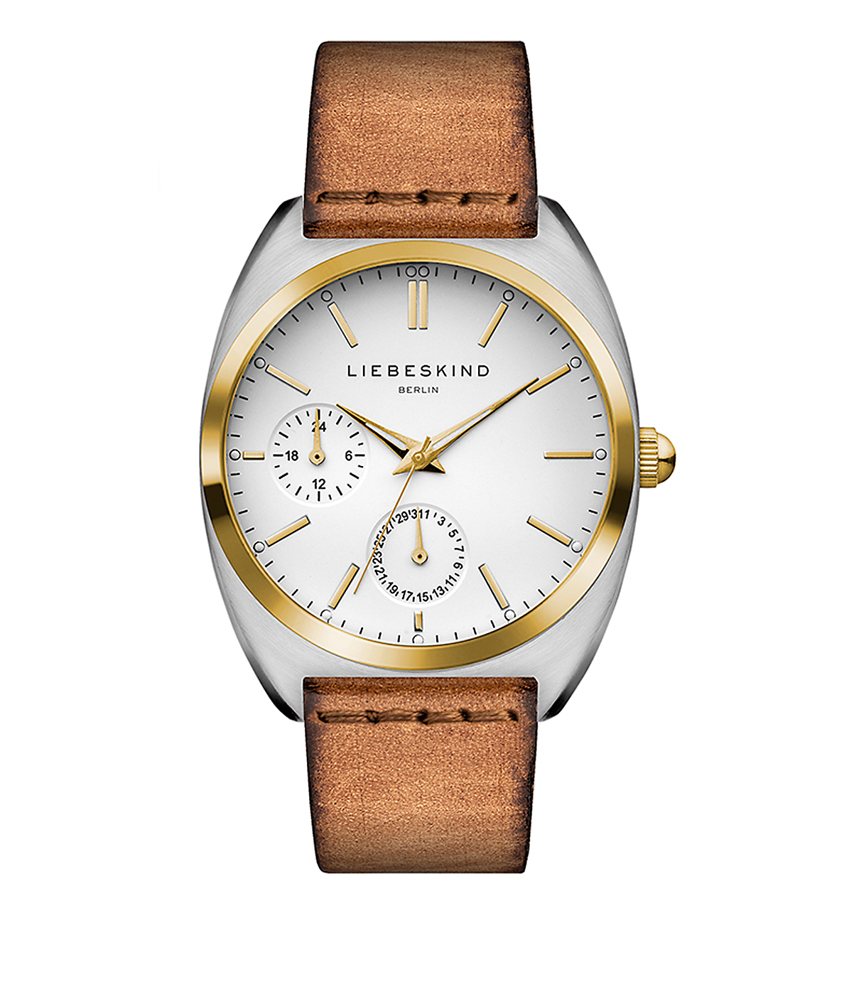 Watch from liebeskind