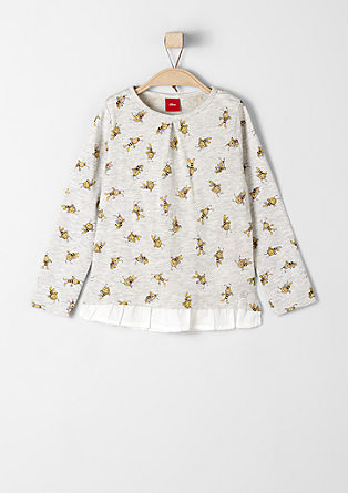 'Maya the Bee' blouse top from s.Oliver