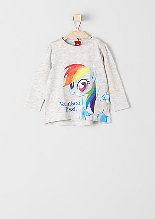 'My Little Pony' long sleeve top from s.Oliver