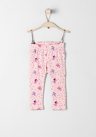 'My Little Pony' print leggings from s.Oliver