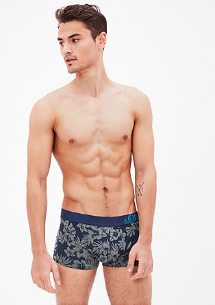 2er-Pack Low Cut Boxershorts