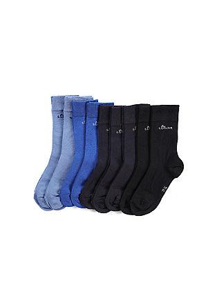 9er-Pack Socken