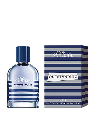 Outstanding Eau de Toilette 30 ml