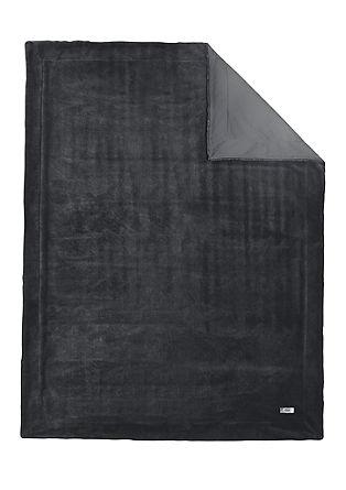 Aangenaam zachte deken