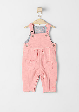Adorable sweatshirt jumpsuit from s.Oliver