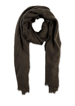 Airy, lightweight scarf from s.Oliver