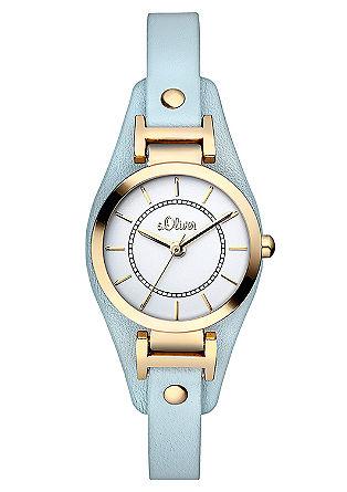 Armbanduhr im originellen Design
