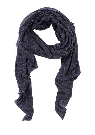 Asymmetric scarf from s.Oliver