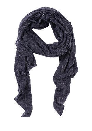 Asymmetrischer Schal