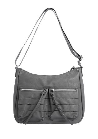 Authentic shoulder bag from s.Oliver