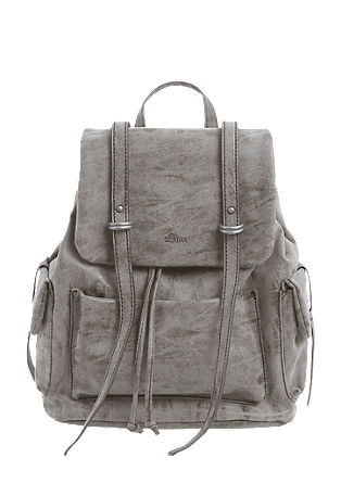 Backpack from s.Oliver