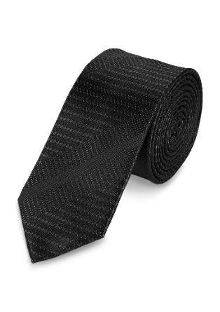 Barvno usklajena svilena kravata