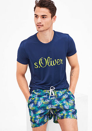 Beach T-shirt with SPF 50 from s.Oliver