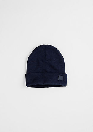 Beanie from s.Oliver