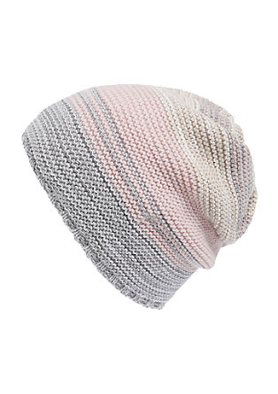 Beanie in pastel colours from s.Oliver