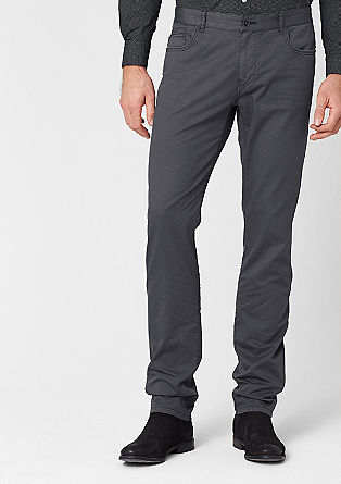 Benito Slim: lightweight jeans from s.Oliver